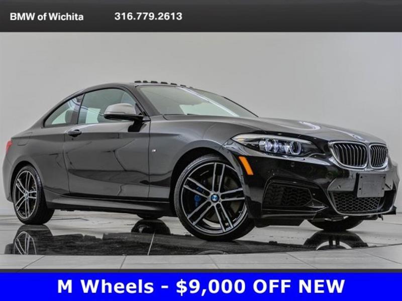 2019 BMW 2 Series - Wichita, KS WICHITA KANSAS Coupe