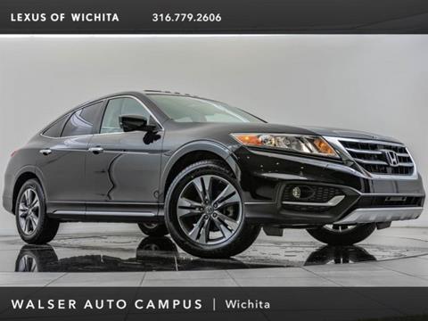 2015 Honda Crosstour for sale in Wichita, KS