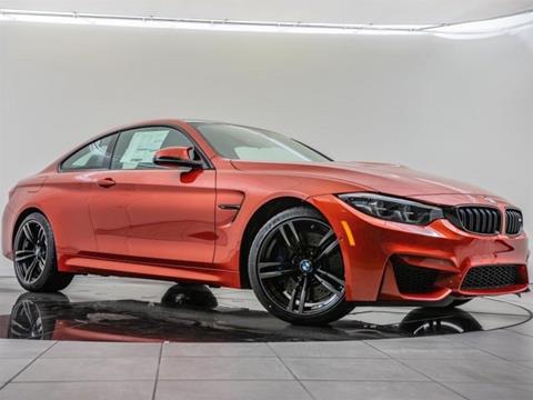 2020 BMW M4 for sale in Wichita, KS