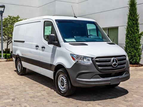 2019 Mercedes-Benz Sprinter Cargo for sale in Wichita, KS