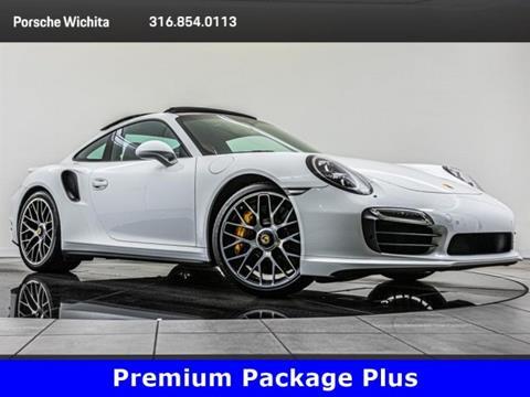 2016 Porsche 911 for sale in Wichita, KS