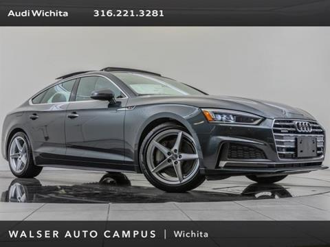 2019 Audi A5 Sportback for sale in Wichita, KS