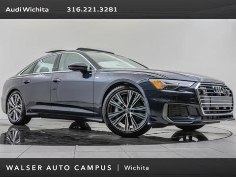 2019 Audi A6 for sale in Wichita, KS