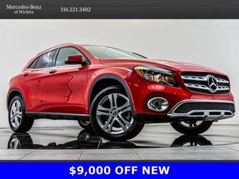 2019 Mercedes-Benz GLA for sale in Wichita, KS