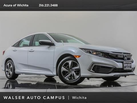 2019 Honda Civic for sale in Wichita, KS