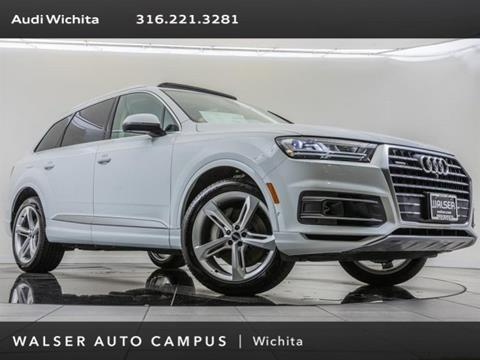 2019 Audi Q7 for sale in Wichita, KS