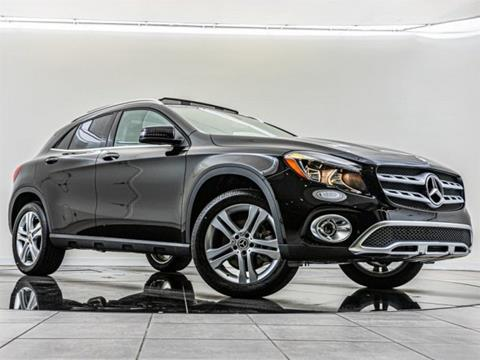 2019 Mercedes-Benz GLA for sale in Wichita, KS