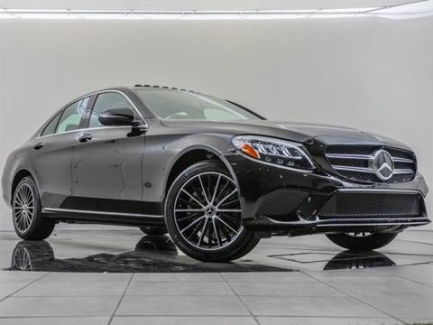 2019 Mercedes-Benz C-Class for sale in Wichita, KS