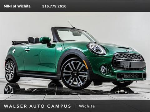 2020 MINI Convertible for sale in Wichita, KS