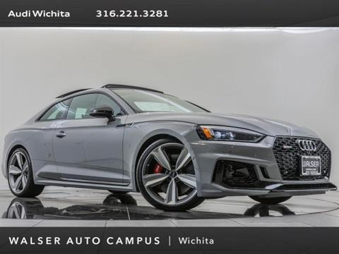 2019 Audi RS 5 for sale in Wichita, KS