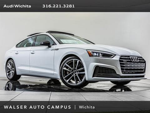 2019 Audi A5 Sportback for sale in Wichita, KS