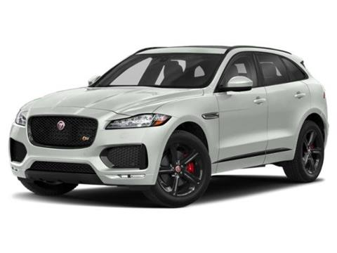 2020 Jaguar F-PACE for sale in Wichita, KS