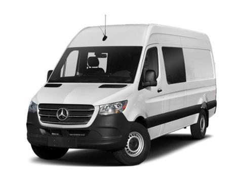 2019 Mercedes-Benz Sprinter Crew for sale in Wichita, KS
