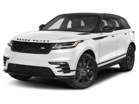 2020 Land Rover Range Rover Velar for sale in Wichita, KS