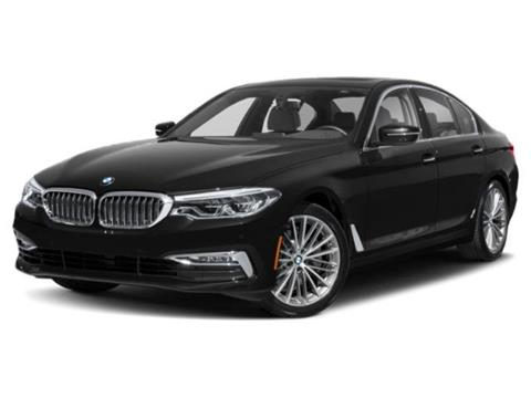 2018 BMW 5 Series for sale in Wichita, KS