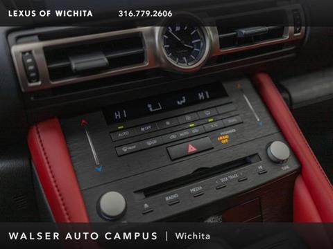 2019 Lexus RC 350