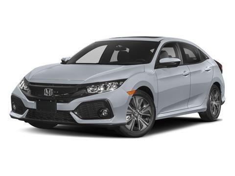 2018 Honda Civic for sale in Wichita, KS