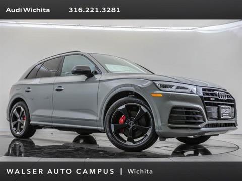2019 Audi SQ5 for sale in Wichita, KS