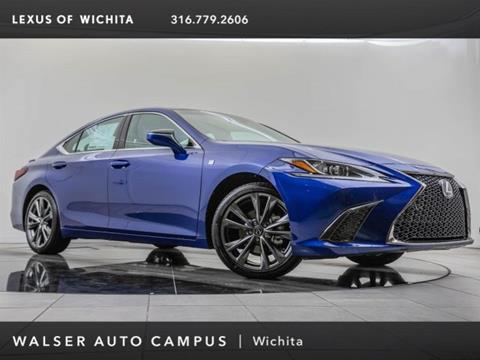 2020 Lexus ES 350 for sale in Wichita, KS
