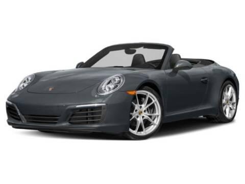 2017 Porsche 911 for sale in Wichita, KS