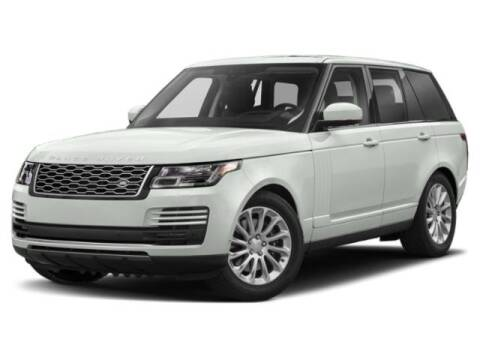 2020 Land Rover Range Rover for sale in Wichita, KS