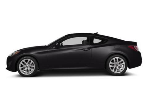 2014 Hyundai Genesis Coupe for sale at Walser Auto Campus   Wichita in Wichita KS