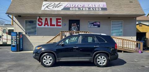 2012 Kia Sorento for sale in Paintsville, KY