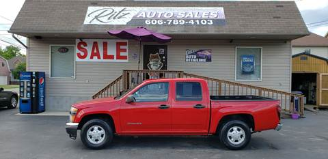 2004 GMC Canyon for sale in Paintsville, KY