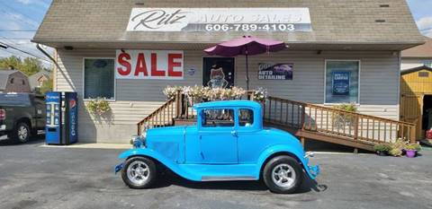 1931 Ford Model A for sale in Paintsville, KY