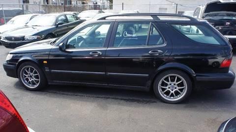 2000 Saab 9 5 For Sale In Philadelphia PA