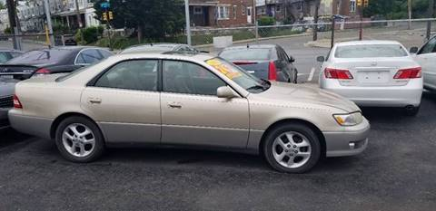 2001 Lexus ES 300 for sale at GM Automotive Group in Philadelphia PA