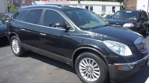 2010 Buick Enclave for sale at GM Automotive Group in Philadelphia PA