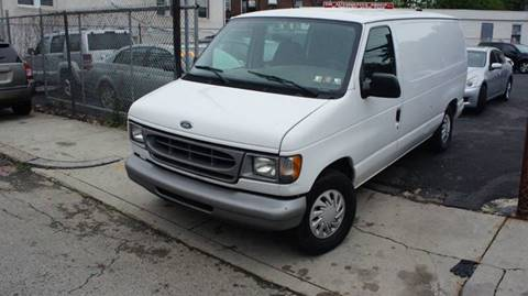 2000 Ford E-150 for sale in Philadelphia, PA