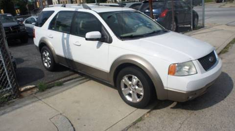 2005 Ford Freestyle for sale in Philadelphia, PA