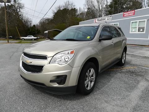 2013 Chevrolet Equinox for sale in Loganville, GA