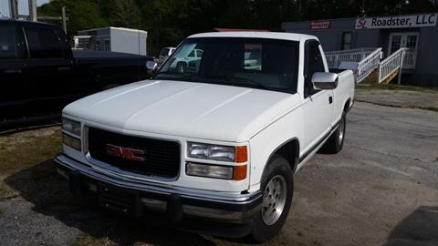 1994 GMC Sierra 1500 for sale in Loganville, GA