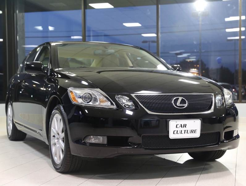 2006 Lexus GS 300 For Sale At Car Culture In Warren OH