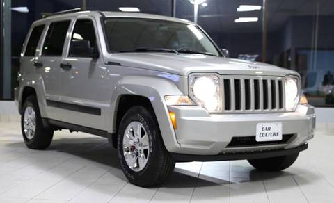 2009 Jeep Liberty for sale in Warren, OH