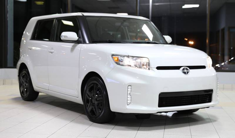 2014 Scion xB for sale at Car Culture in Warren OH