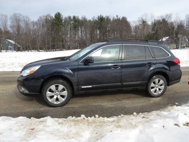 2012 Subaru Outback for sale at Renaissance Auto Wholesalers in Newmarket NH