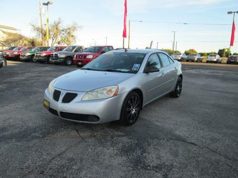 2009 Pontiac G6 for sale in Killeen, TX