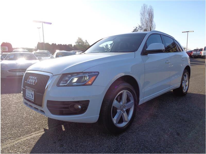 Audi Q T Quattro Premium Plus In Everett WA Payless Auto - Audi q5 for sale
