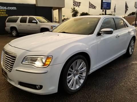 2013 Chrysler 300 For Sale >> 2013 Chrysler 300 For Sale In Amarillo Tx