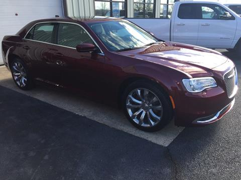 2019 Chrysler 300 for sale in Elverson, PA