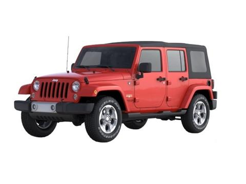 2015 Jeep Wrangler Unlimited for sale in Somersworth, NH