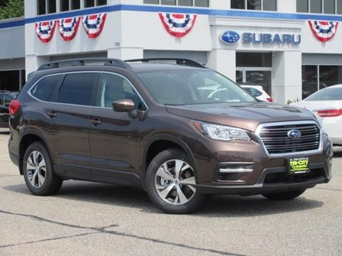 2020 Subaru Ascent for sale in Somersworth, NH