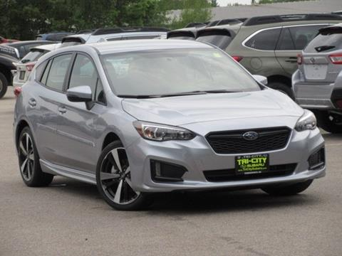 2019 Subaru Impreza for sale in Somersworth, NH