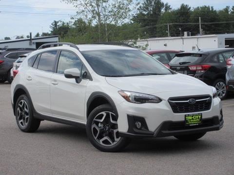 2019 Subaru Crosstrek for sale in Somersworth, NH
