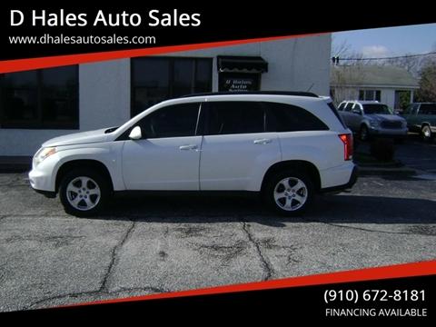 2008 Suzuki XL7 for sale in Fayetteville, NC
