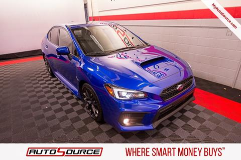 Used Subaru Wrx Sti >> Used Subaru Wrx For Sale In Corpus Christi Tx Carsforsale Com